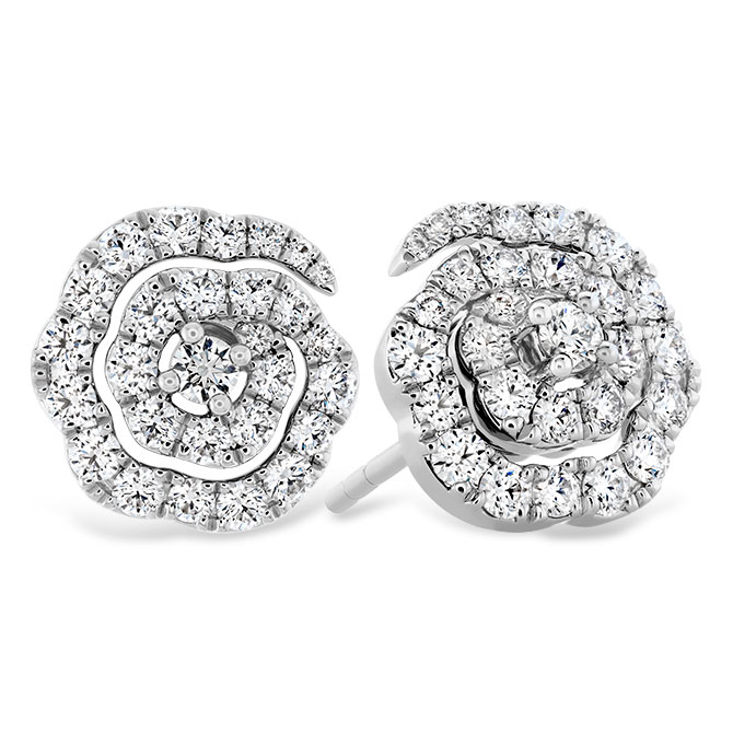 Hearts On Fire Lorelei earrings