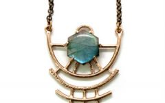 Laurel Hill Jewelry necklace