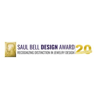 Saul Belle Design Awards logo