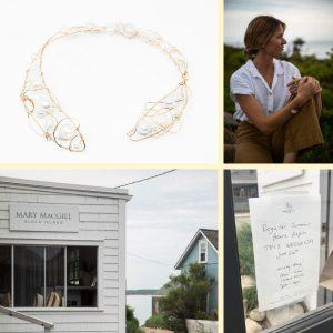Mary MacGill jewelry