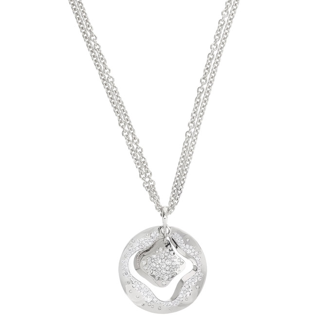 Antonini Anniversary100 diamond pendant