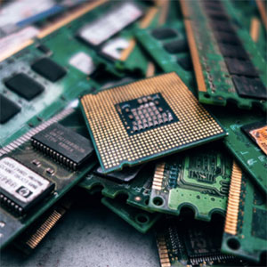 Silicon Valley chips