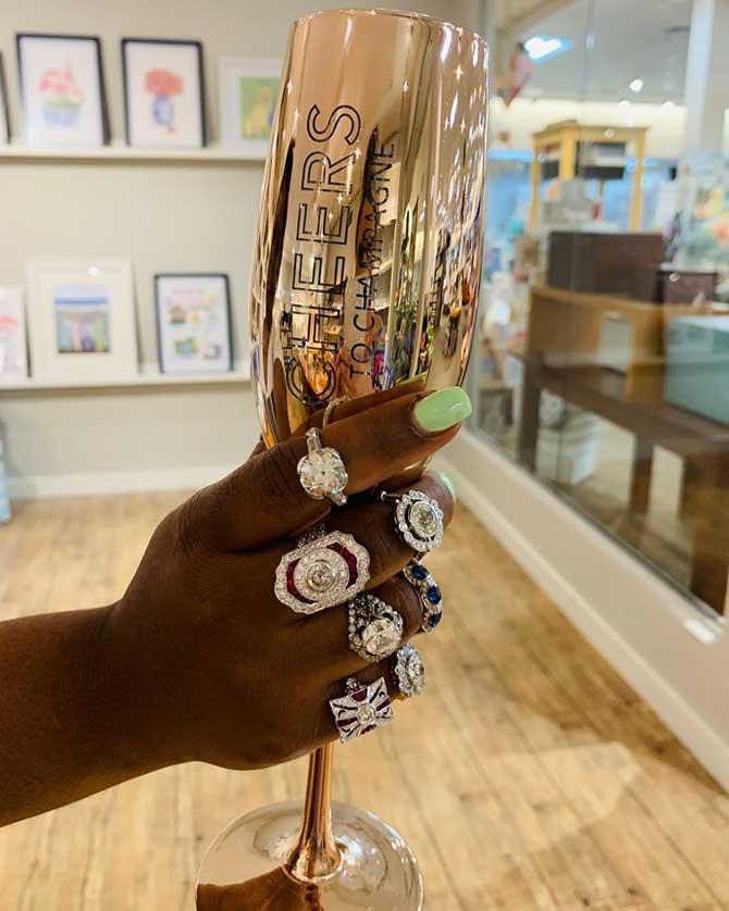 Smyth Jewelers Baltimore