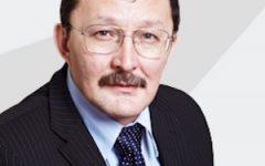 Former Alrosa Deputy CEO Yuri Okoemov