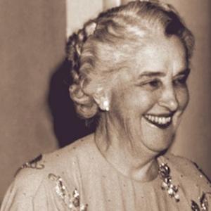 Beatrice Shipley