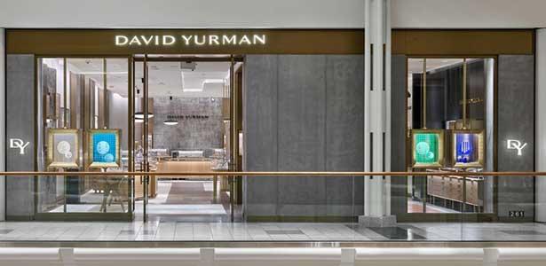 David Yurman store