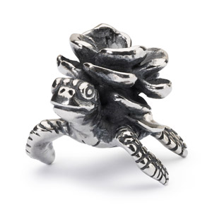 Trollbeads People's Bead winner turtle