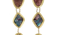 IO Collective Bridgette earrings