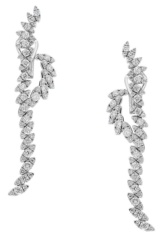 Effy Hematian earrings
