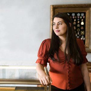 Liz Kantner
