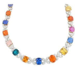 MS Rau Oscar Heyman necklace