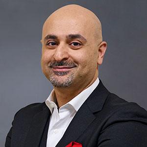 Mahiar Borhanjoo