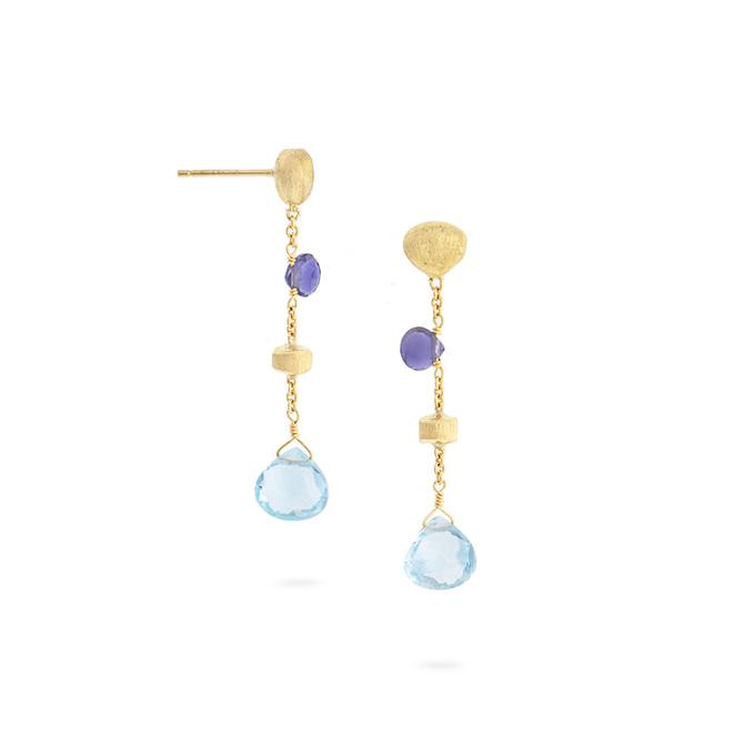 Marco Bicego Paradise earrings