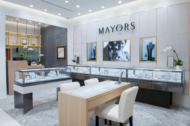 Mayors flagship Atlanta interior