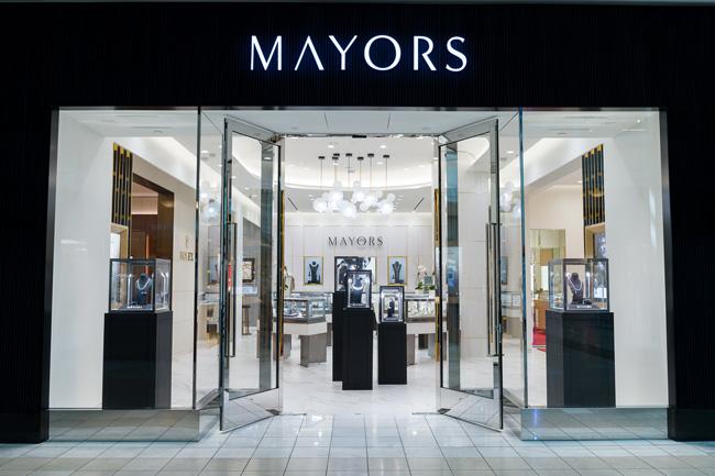 Mayors flagship Atlanta