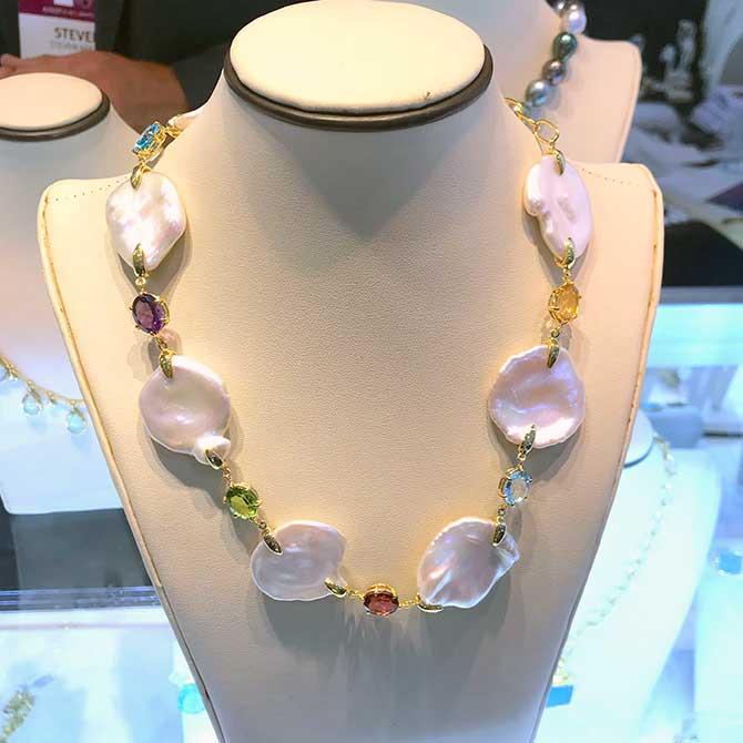 Mazza necklace