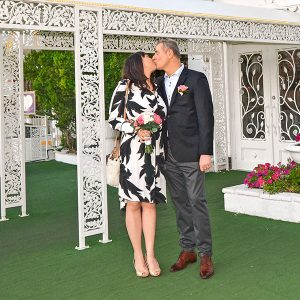 Mirek and Dominika wedding