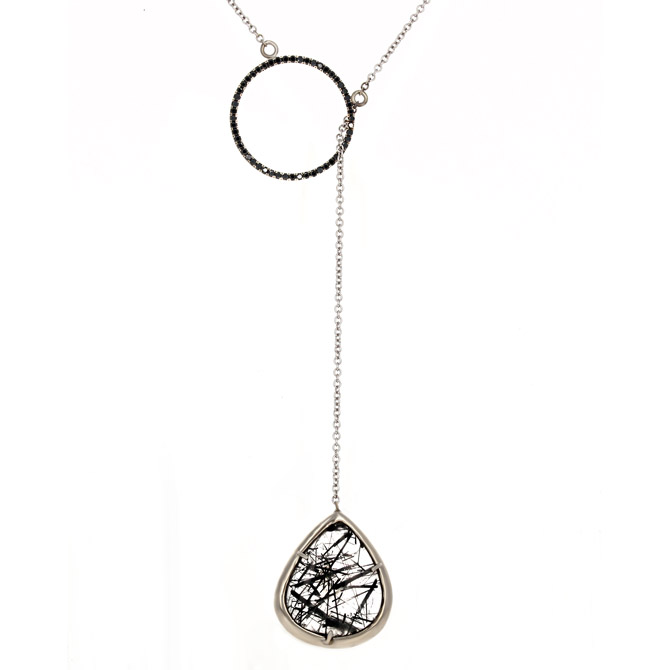IO Collective Sloan necklace