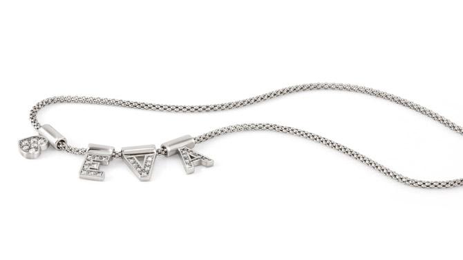 Nomination Seimia necklace