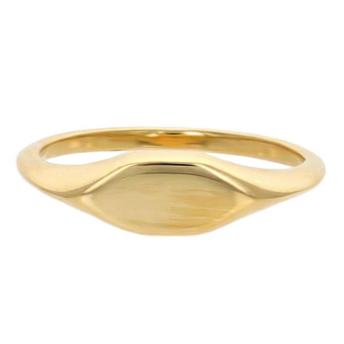 IO Collective Addison ring