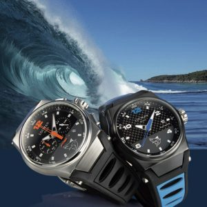 Locman Italy Mare collection watches