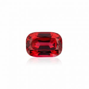 David Nassi red spinel