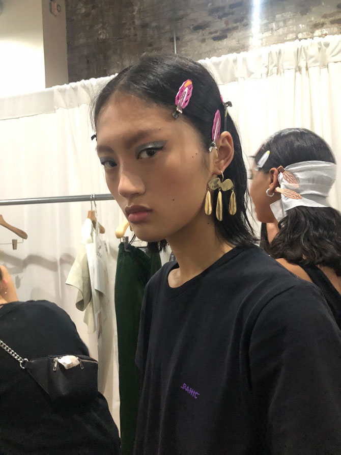 3 1 Phillip Lim Ariana earrings