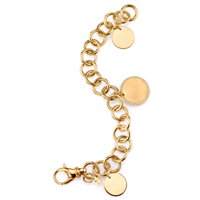 Single Stone Club bracelet