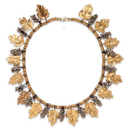 Castellani necklace