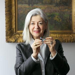 Gloria Lieberman Skinner