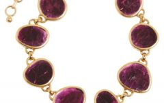Gurhan tourmaline bracelet
