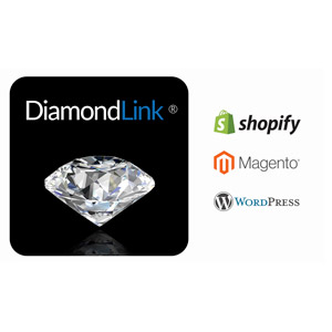 Diamondlink logo