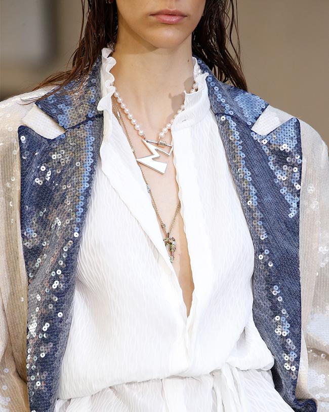 Marla Aaron Roland Mouret jewelry