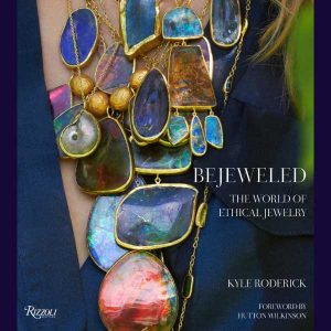 Rizzoli Bejeweled book cover