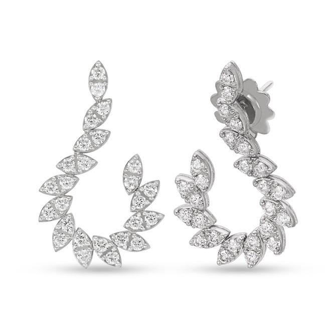 Roberto Coin Mayors earrings