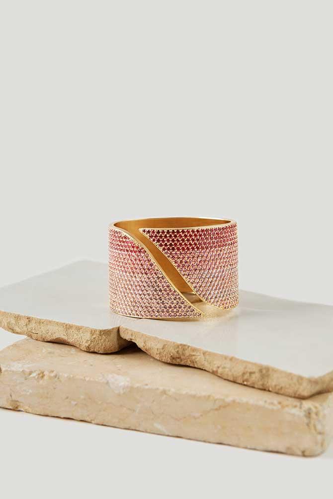 Sandy Leong bracelet