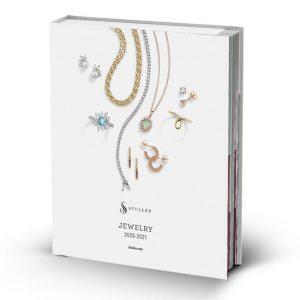 Stuller 2020 jewelry catalog