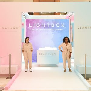 Lightbox popup