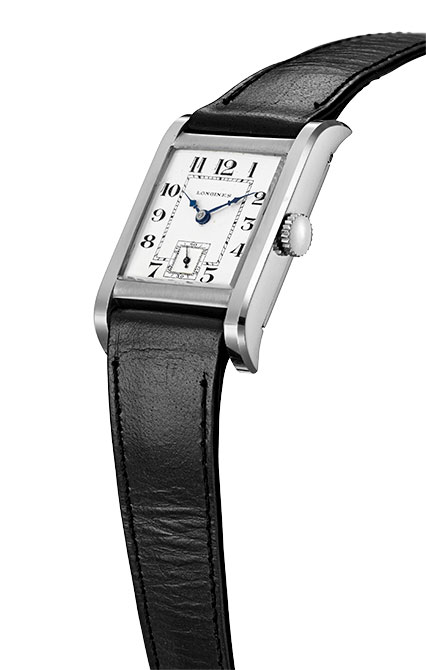 1929 Longines watch