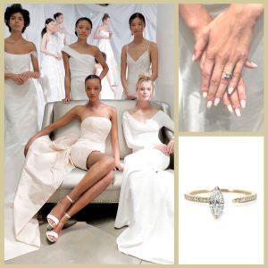 Amsale x KatKim jewelry