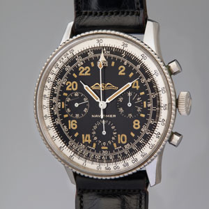 Breitling Reference 809