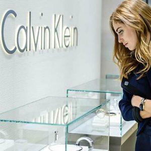 Calvin Klein Baselworld