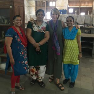 Diamond Empowerment Fund grant recipients India