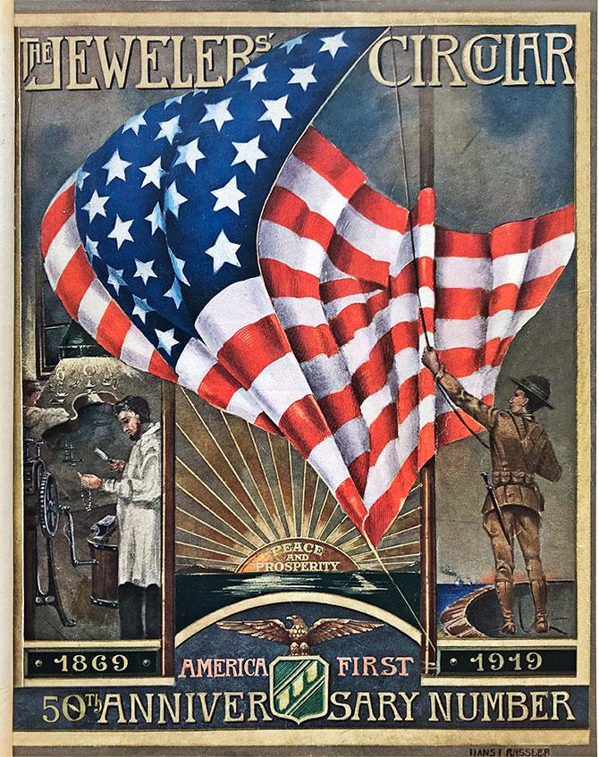 Feb 5 1919 cover