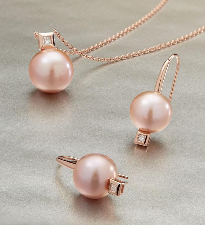 Honora Ming pearls
