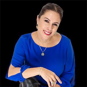 Lisa Nikfarjam