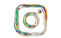 Instagram Creators account logo