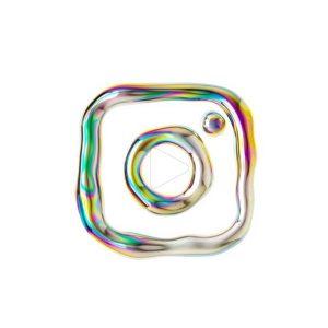 Instagram Creators account logo