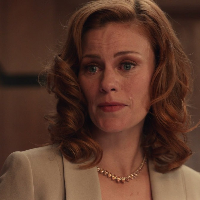 Cassidy Freeman in The Righteous Gemstones