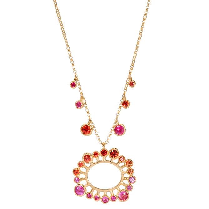 Annoushka Hidden Reef necklace